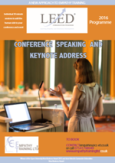 5 Conference speaking thumbnail